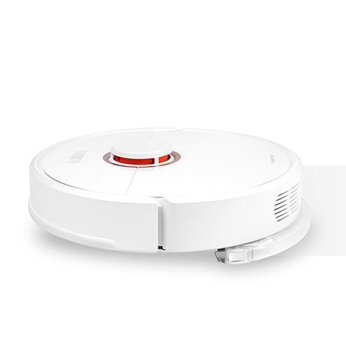 Vacuum Cleaner|XIAOMI ROBOROCK|S6|Robot|58W|Capacity 0.48 l|Noise 58 dB|White|Weight 3.6 kg|S602-00WHITE