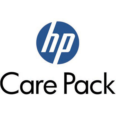 HP eCarePack 3years on-site service within 4 hours 13x5 for Designjet 510
