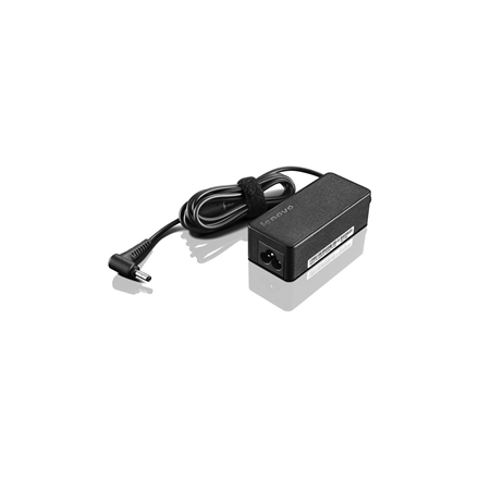 Lenovo Round-Tip Power Adapter GX20L23043 AC Adapter, 120/230 V, 45 W