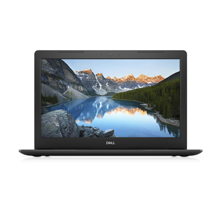 "Dell Inspiron 15 5570 Black - 15.6"" FHD (1920x1080) Anti-Glare 