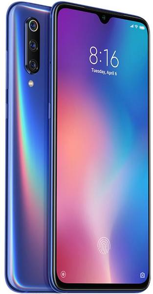 MOBILE PHONE MI 9 64GB/OCEAN BLUE MZB7437EU XIAOMI