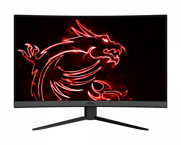 MSi Optix MAG272C 165Hz LED GAMING Curved monitor with AMD FreeSync and VA technology | 27"