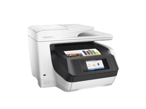 Daugiafunkcinis įrenginys HP OfficeJet Pro 8720 WiFi MFP
