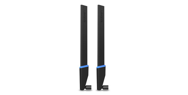 LINKSYS WRT002ANT HIGH GAIN ANTENNA KIT 2 PACK