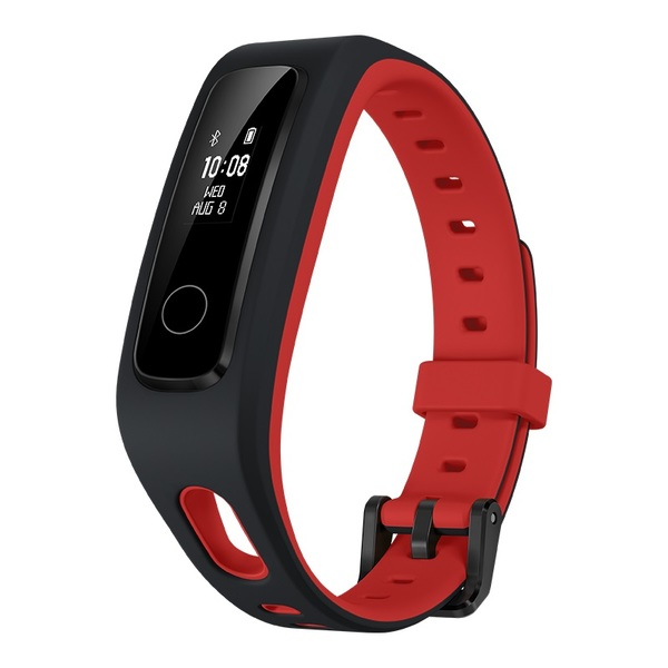 Honor Band 4 Running, red
