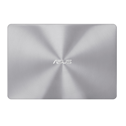"Asus ZenBook UX330CA Grey - 13.3"" FHD (1920x1080) AntiGlare 