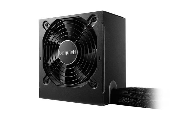 PSU be quiet! System Power 9 - 700W, 80Plus Bronze