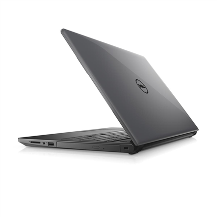 "Dell Inspiron 15 3576 Black - 15.6"" FHD (1920x1080) Matt 