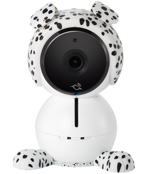 Arlo Baby Puppy Character skin for Smart HD Baby Monitoring Camera