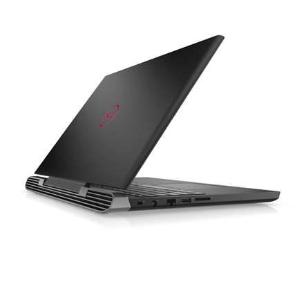 "Dell G5 15 5587 Black - 15.6"" IPS, FHD (1920x1080) Matt 