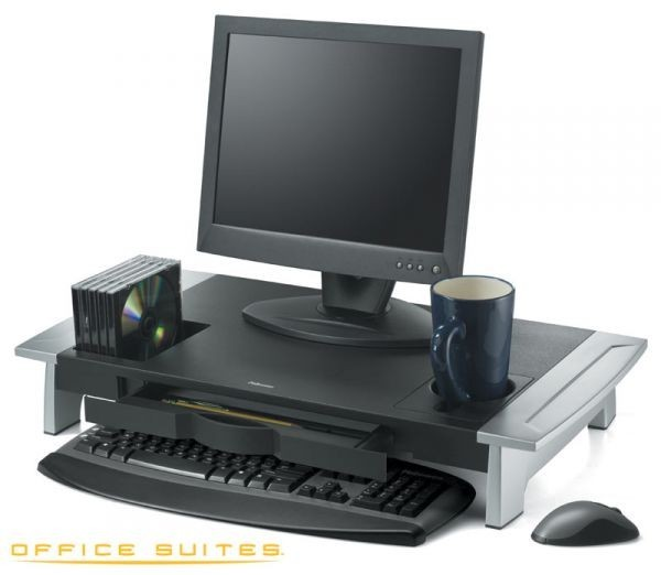 Fellowes - padas monitoriui LCD/TFT Premium - Office Suites