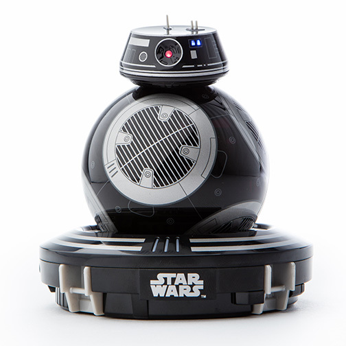 Sphero StarWars BB-9E™ App-Enabled Droid™
