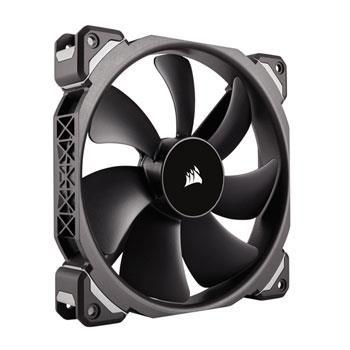 Corsair Air Series ML140 PRO Magnetic Levitation Fan, 140mm