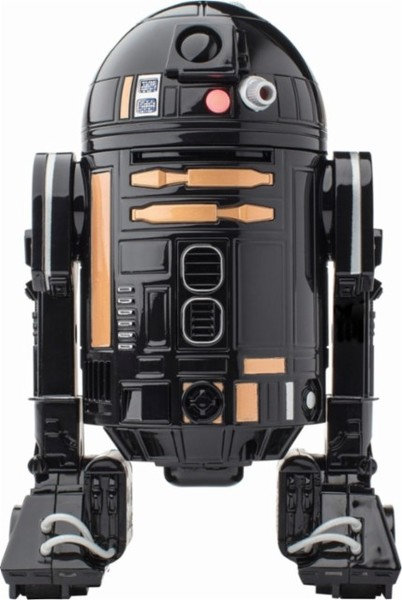 DEMO* Sphero StarWars R2-Q5™ App-Enabled Droid™