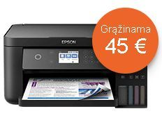 Epson Multi-fuction L6160