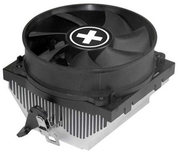CPU COOLER AM2/AM2+/AM3 FROZEN FIGHTER/XPCPU.AM2.B XILENCE