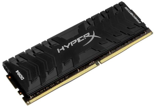Kingston HyperX 16GB 2G x 64-Bit DDR4 3000 CL15 288 Pin DIMM
