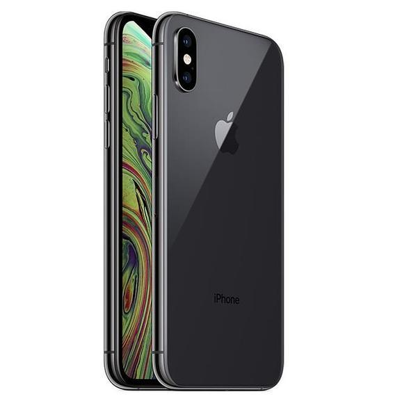 Apple iPhone Xs 64GB 3D928Z/A_DEMO*, Gray