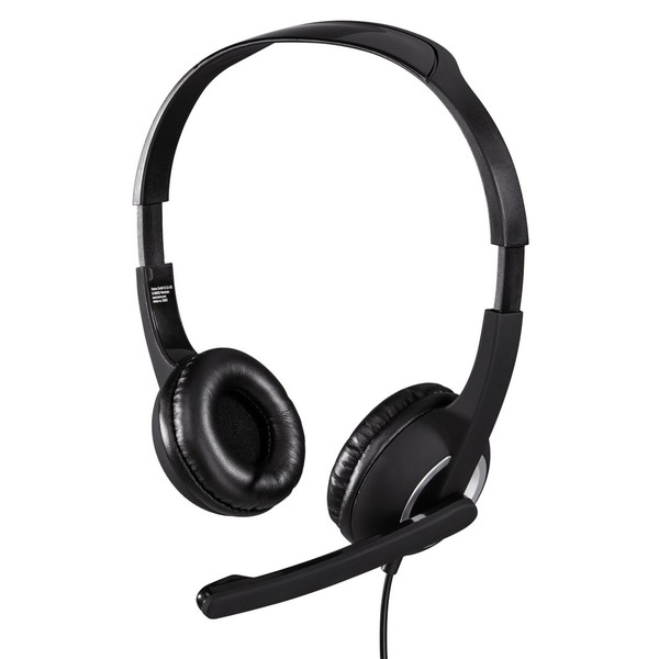 HAMA Essential HS 300 PC Headset