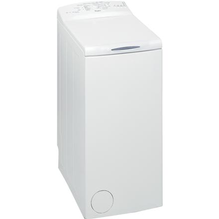 whirlpool capacity washing machine