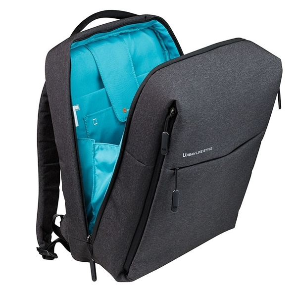 Xiaomi Mi City Backpack Dark Grey