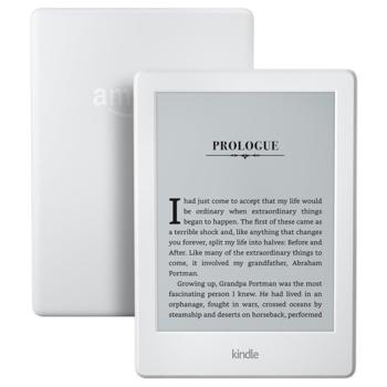 Knygų skaityklė Kindle