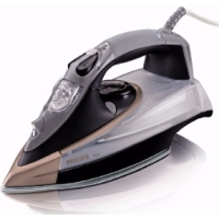 Philips Azur Ionic Steam iron GC4870 Ionic Deepsteam