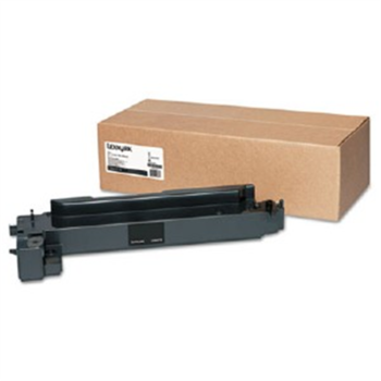 Lexmark C792X77G Waste Toner Bottle, 36,000 pages mono or 18,000 pages color pages