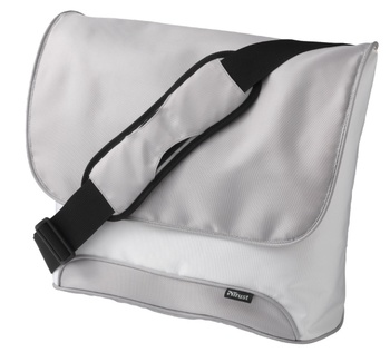 NB ACC CARRYING CASE ST.STYLE/MESSENGER FOR MAC 15909 TRUST