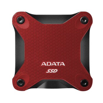 ADATA SD600Q Ext SSD 240GB 440/430Mb/s Red