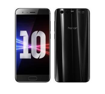 MOBILE PHONE HONOR 10 64GB/MIDNIGHT BLACK 51092JJD HONOR
