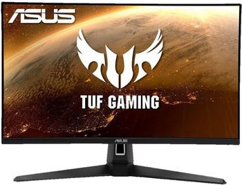 ASUS TUF Gaming VG279Q1A Gaming Monitor –27 inch Full HD (1920x1080), IPS, 165Hz (above 144Hz), Extreme Low Motion Blur™, Adaptive-sync, FreeSync™ Premium, 1ms (MPRT)