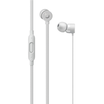 urBeats3 Earphones with Lightning Connector - Matte Silver, A1942