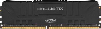 Crucial Ballistix Black 8GB DDR4 3200MHZ CL16