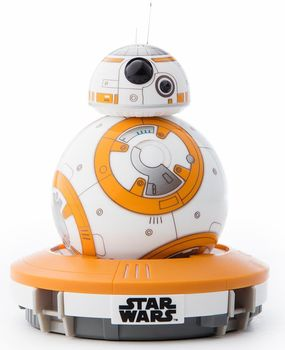 Sphero StarWars BB-8™ App-Enabled Droid™