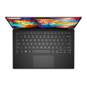 "Dell XPS 13 9360 Silver, 13.3 "", Touchscreen, QHD+, 3200 x 1800 pixels, Gloss, Intel Core i7, i7-7500U, 16 GB, LPDDR3, SSD 512 GB, Intel HD, Windows 10 Home, 802.11ac, Bluetooth version 4.1, Keyboard language Nordic, Keyboard backlit, Warranty 36 month(s), Battery warranty 12 month(s)"
