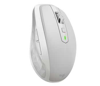 Logitech® Wireless Mouse MX Anywhere 2S - Light Grey