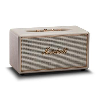 Marshall Stanmore Wireless Bluetooth Portable Speaker - Beige