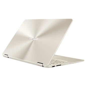 "Asus ZenBook UX360CA Gold - 13.3"" FHD (1920x1080) 