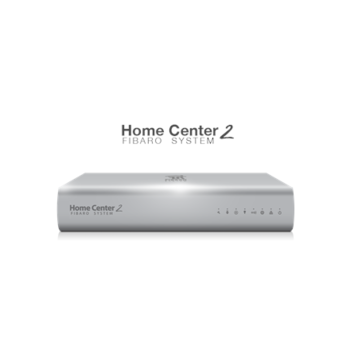 Fibaro Home Center 2, SW 4.X White