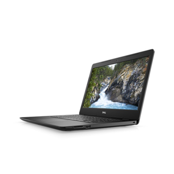 "Dell- Vostro 14 3491 Black - 14.0"" FHD (1920x1080) Matt 
