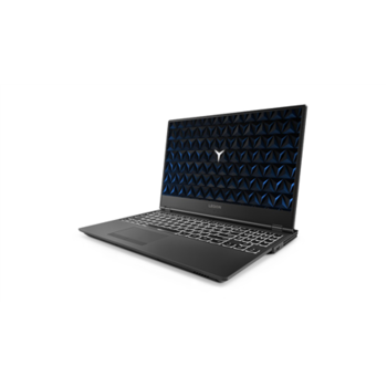 "Lenovo Legion Y530 Black - 15.6"" IPS, FHD (1920x1080) Matt 