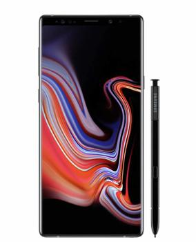Samsung N960F/DS Galaxy Note 9 Dual 128GB midnight black