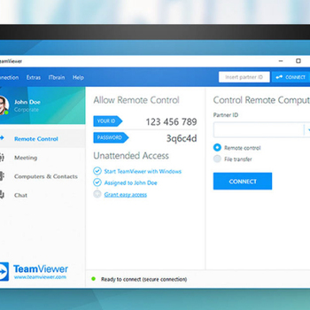 TeamViewer Business Subscription 1 year