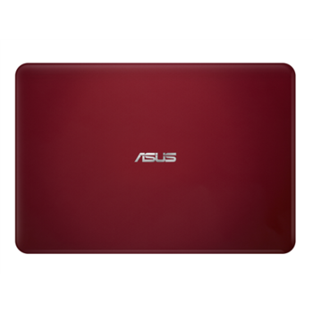 "Asus VivoBook X556UQ Red - 15.6"" FULLHD (1920x1080) AntiGlare 