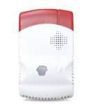 Smanos GD8800 White/Red, Gas Leakage Detector