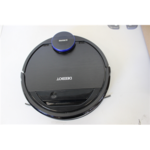 SALE OUT.  Ecovacs Vacuum cleaner DEEBOT OZMO 930 20 W, Robot, 110 min, 0.45 L, 65 dB, Black, Lithium, Warranty 12 month(s), Battery warranty 12 month(s), USED, DIRTY, REFURBISHED, SCRATCHED. WITHOUT ORIGINAL PACKAGING AND MANUALS