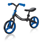 GLOBBER Balance Bike Go Bike black/blue, 610-130