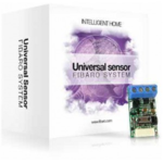 SMART HOME BINARY SENSOR/UNIVERSAL FGBS-001 EU FIBARO