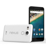 "LG Nexus 5X 32GB Quartz White | 5.2"" 1080x1920 